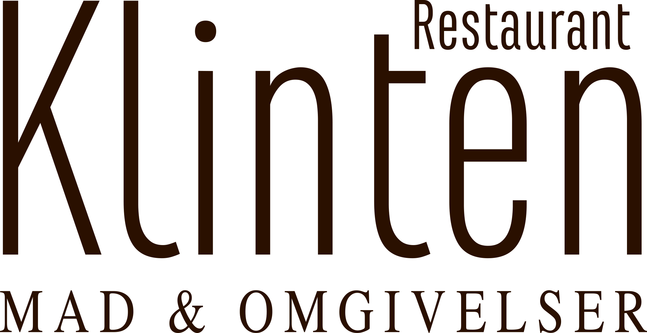 Restaurant Klinten