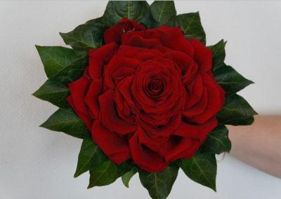 Rose bryllupsfest