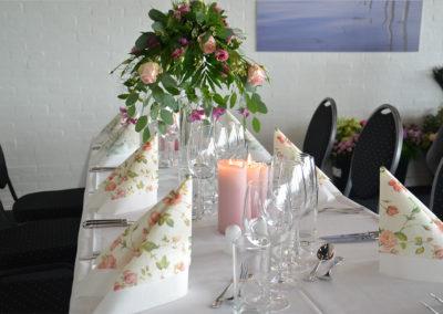 Bryllupsfest i Fåborg